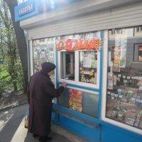Великие Луки 4 мая... :: Владимир Павлов