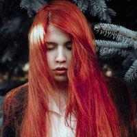 Mari :: Dasha Volkova
