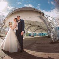 Свадебное пространство :: Андрей Липов