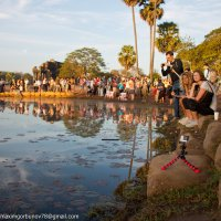 анкор ват, камбоджа :: Максим Горбунов