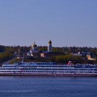 Нижнекамск :: Валерий Рыжов