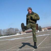 Движение в радость! :: Виктор Никаноров