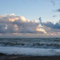 Черное море :: Олеся Енина