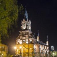 Вечерний Владимир :: Василий Либко