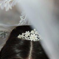 Нежное утро невесты :: Надия Ниязова