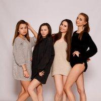 Model tests :: Карина Осокина