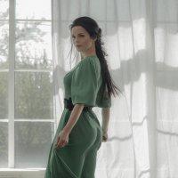 Ольга :: Marina Ostrianinova