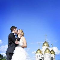 свадебная прогулка :: Светлана Алексеева