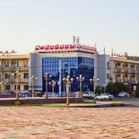 Площадь Ордабасы (Куйбышева) :: Евгений Гизатулин