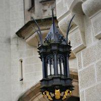 Чехия.Замок Глубока над Влтавой :: Galina Belugina