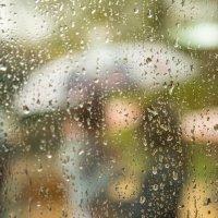 Весенний дождь :: Мария Корнилова