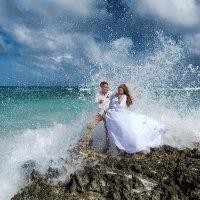 Свадьба в Доминикане :: Александр Белик
