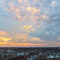Панорама :: Юрий Волобуев