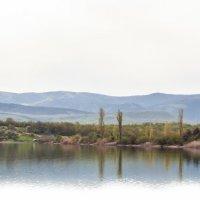 Байдарское озеро :: Евгений Зинченко