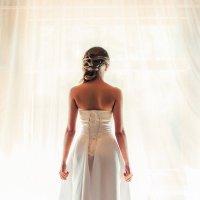 Утро невесты :: Александр Тарасевич