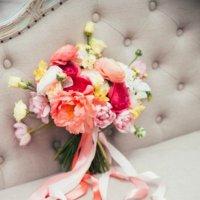 Букет невесты :: Вера Айнетдинова