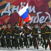 С годовщиной Великой Победы ,друзья!!! :: Жанна Викторовна