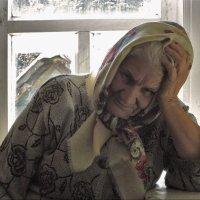 сижу спокойно у окна, а за окном весна :: Юлия Денискина