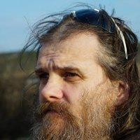 Борода :: Виктор Бондаренко