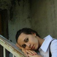 Уличная фотосъемка. :: Анна Храмова