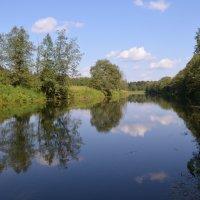 Река Барда :: Мария Калинина