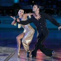 Мануэл Фавилла и Наталья Майдюк, Украина... :: Yuriy Konyzhev