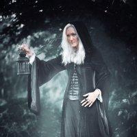 Witch :: Елена Полянская