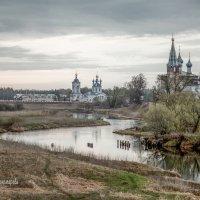 первомайское утро :: Екатерина Пономарева
