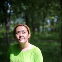 Лето!!! :: Бахытжан Акботаев
