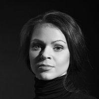 Студийный портрет :: Анатолий Тимофеев