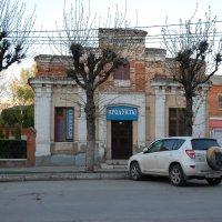 Самый старый рязанский магазин :: Александр Буянов