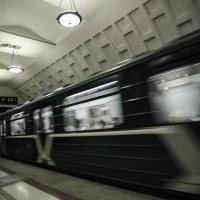 Underground life :: Мария Буданова