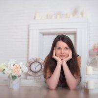 весна :: Юлия Алиева