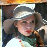 образ необычной красоты :: Олег Лукьянов