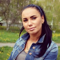 Стань самой-самой! :: Yana Odintsova