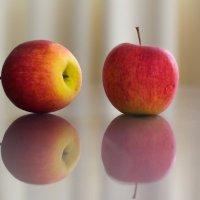 яблоки :: Slava Hamamoto