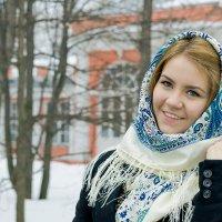 Без названия :: Mila Svetoch