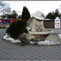 Белая шляпа :: Вера