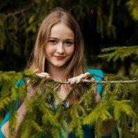 Весна :: Dinara Nebaraeva