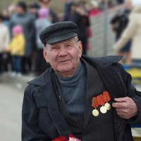 Светлый праздник... :: Марат Шарипов