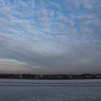 Зимняя набережная :: Remy Lageroner