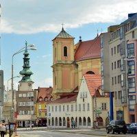 Братислава :: Николай Танаев