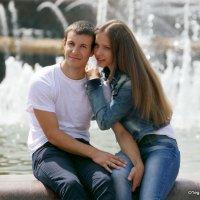 мир для двоих или... :: Олег Лукьянов