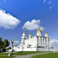 Владимирский Храм :: Наталья