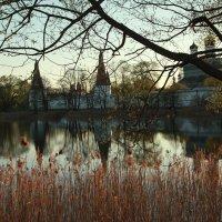 Монастырь :: Evgeny