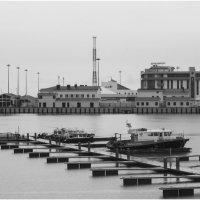 seaport :: Сергей Колб