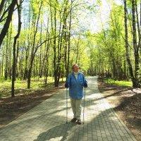 Весенняя прогулка :: Svetlana27