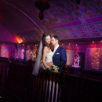 WEDDING 25.04.2015 :: Ирина Митрофанова студия Мона Лиза
