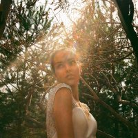 Невеста :: Анна Журавлева