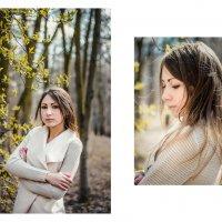 Анастасия :: Anna Kononets